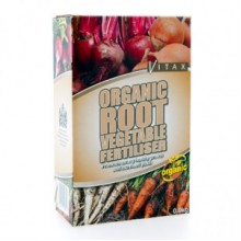 ORGANIC ROOT VEGETABLE FERTILISER